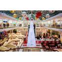 Skippa julhetsen och spara över 5 000 kr