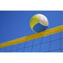 Calanus Helse heier på norsk volleyball