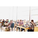 Fler antagna till Karlstads universitet