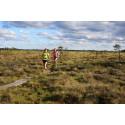 Sprang 400 kilometer på 10 dagar – nu kommer dokumentären
