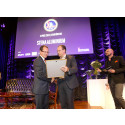 E-Prize 2013 till Stena Aluminium