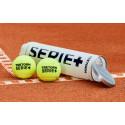 Tretorn Tennis växer i Skandinavien