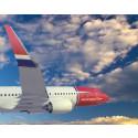 Norwegian lanserer nye ruter fra Tyskland