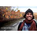 Dags för fest: Timbuktu & Damn! till Molto