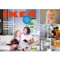 Kom ihåg att anmäla dig! Vaken@Ikea - Ikeakatalogen som metod i visionsarbetet
