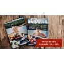 Nytt sommarmagasin om Dalarna