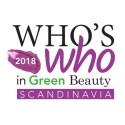 Natural Products Scandinavia lanserar Who's Who in Green Beauty Scandinavia i samarbete med NOC Sweden