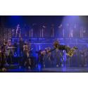 Nypremiär av Benke Rydmans Eldfågeln - med 100 dansare på scen