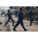 """Burundi:Tortyr används för att få fram """"erkännanden"""""""