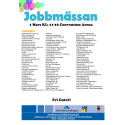 Jobbmässan 2017