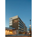 Aberdeen köper kontorsfastighet i Stockholm