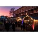 Visit Carlsberg Julemarked - Jul i den rustikke Bryggergård