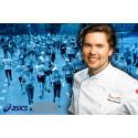 ASICS Stockholm Marathon bjuder till matig pressträff