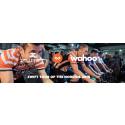 Wahoo och Zwift presenterar den ultimata inomhuscykelupplevelsen under 'Tour of the Nordics'