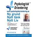 Psykologisk orientering är inte komplex psykologi, utan enkel problemlösning av psykets komplexa problem