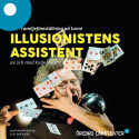 """Illusionistens assistent"" spelas i Stripa"