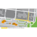 Dags för nästa etapp på Norra Järnvägsgatan