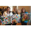 Vi håller Lindesberg i rörelse-tavlor till salu