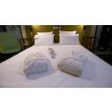 """AccorHotels firar """"Planet 21 Day 2018"""" med lansering av ekologiska sängkläder"""