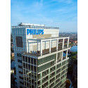 ABB and Philips join forces in commercial building automation for energy efficiency and increased functionality