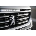 Peugeot på stark frammarsch i Sverige