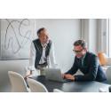 Ny CEO och CTO till fintech-bolaget Inyett
