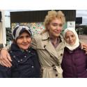 Nyanlända kvinnor i Sunne har fått nya  vänner och viktiga kunskaper om samhället