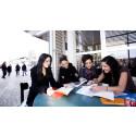 Fler söker vårens utbildningar vid Mittuniversitetet