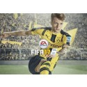 FIFA 17 med stor prisforskel