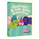 Äntligen! Ny DVD-film med Babblarna
