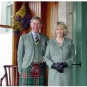A royal appointment - The Prince of Wales and The Duchess of Cornwall to visit Sweden