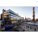 Kulturhuset Stadsteatern renoveras och verksamheten flyttar ut