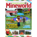 Orage har lanserat en ny tidning om Minecraft med DualDGaming