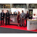 ID Medical proves to be the healthy choice for locum jobs at BMJ Careers Fair 2013