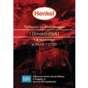 Träffa Henkel på Mattsborgen i Örnsköldsvik!