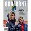 Nytt nummer av Ordfront magasin ute nu!
