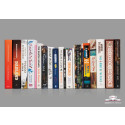 COSTA BOOK AWARDS 2016 SHORTLISTS ANNOUNCED