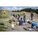 Moesgaard Museum holder arkæologiskole for børn