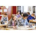 Förbättrade resultat i Österåkers skolor