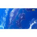 Sonyn täyden kinokoon peilitön A7SII-järjestelmäkamera kuvasi upeita 4K-videoita avaruudesta