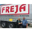 PNO og FREJA i skandinavisk trailersamarbejde