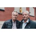 Dansfallet – Tomas Wiklöf och Per Westermark