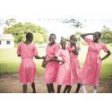 Internationella flickdagen: Bakslag hotar flickors framtid