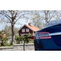 Sammen om Norges første elbilforsikring