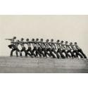 Dancing Men – en utställning om män och dans öppnar på Dansmuseet