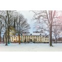 Fira in det nya året med EkmanResor 1st Bussness Class på Klosterhotellet i Vadstena