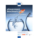 eGovernment Benchmark Report