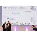 Datasenter-systemet HyperPodTM fra Schneider Electric vinner pris for innovasjon og lederskap
