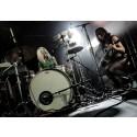 MR. AIRPLANE MAN: Boston Punk-Blues Duo Return to The Dirty Water Club