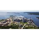 ÅF moderniserar massafabrik i Husum